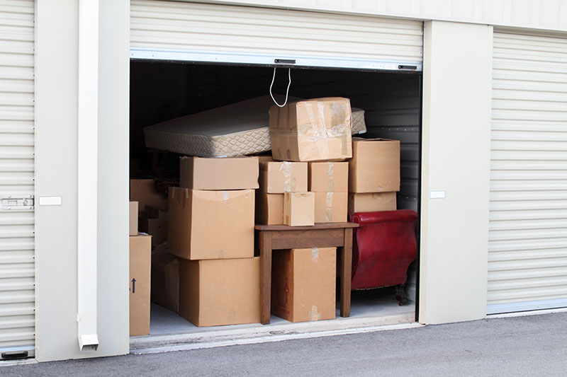Mold, The Dreaded Threat: Four Steps To Keep It From Appearing In Your Storage Unit