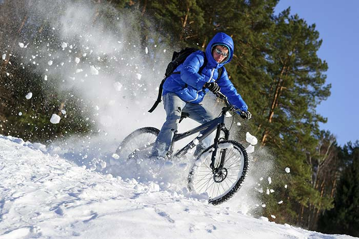 Storing Your Dirt Bike for Winter: Tips to Follow